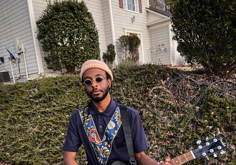 Omari Ingram on SoundBetter