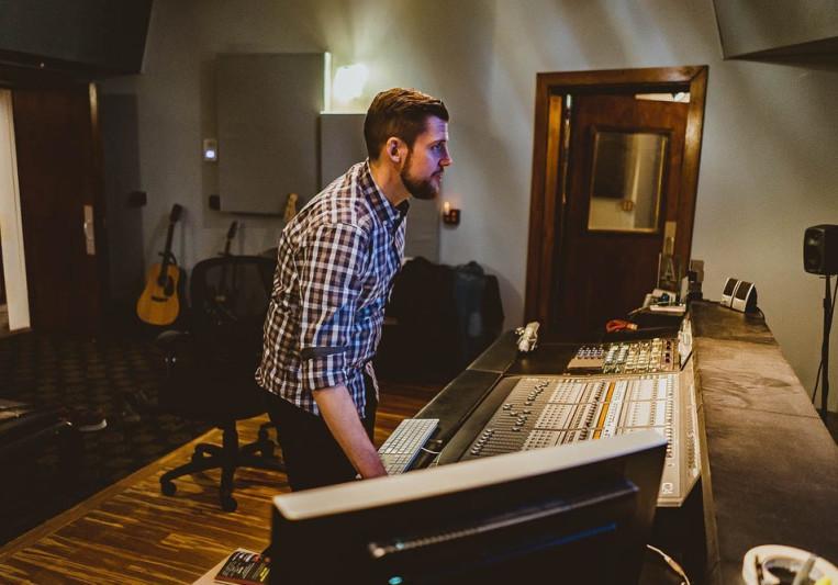 Bryan Brundige on SoundBetter