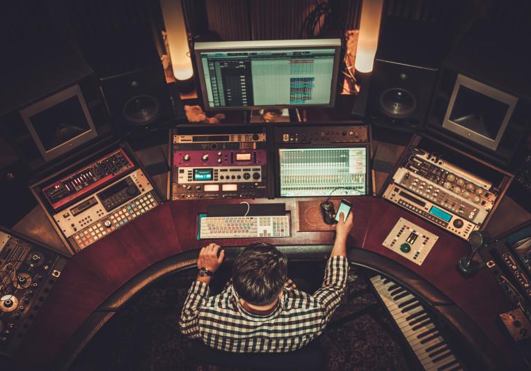 Fuchs Mastering on SoundBetter