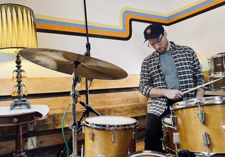 Rob Bulman on SoundBetter