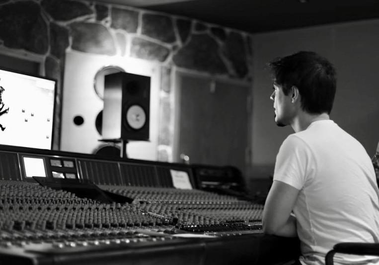 Iago Lorenzo on SoundBetter