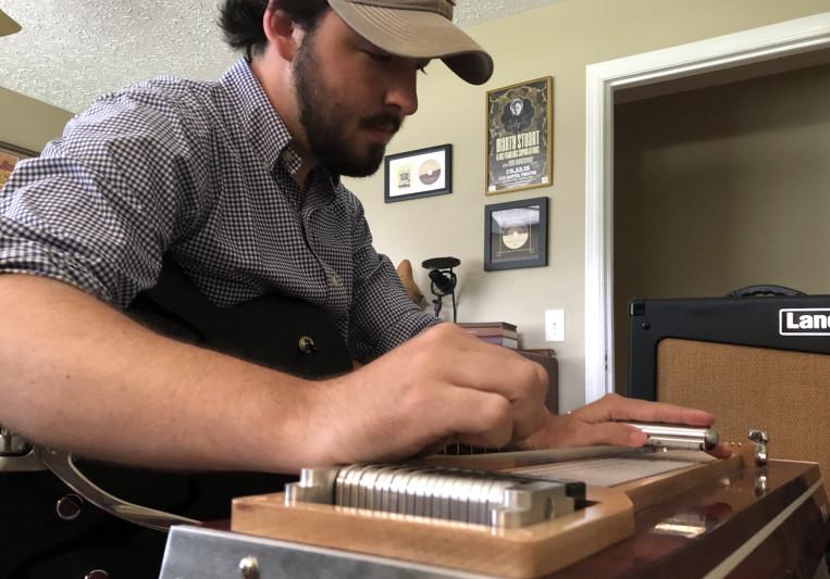 Jeremy King on SoundBetter