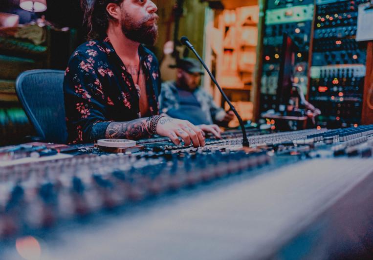 Nick Laz on SoundBetter
