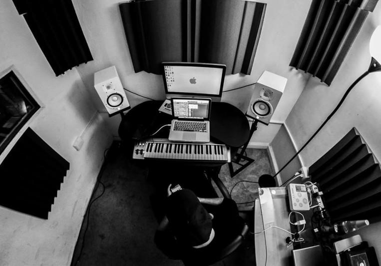 Adrian G on SoundBetter