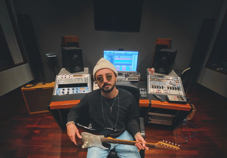 Michele Beneforti on SoundBetter