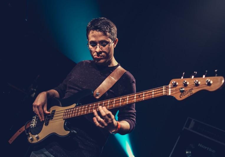 Lucas Fernandes on SoundBetter