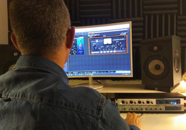 David Carmona on SoundBetter