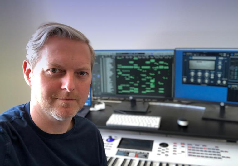 Peter Holt aka Holtyboy on SoundBetter