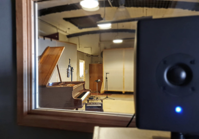 Kinema Audio on SoundBetter
