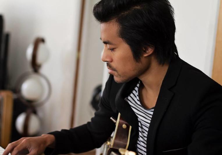 Eric Angelo Espiritu on SoundBetter