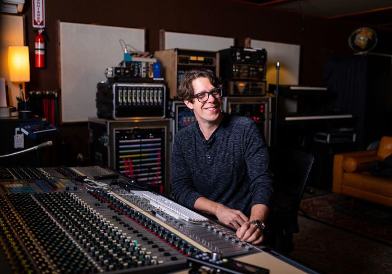 Brendan McGeehan on SoundBetter