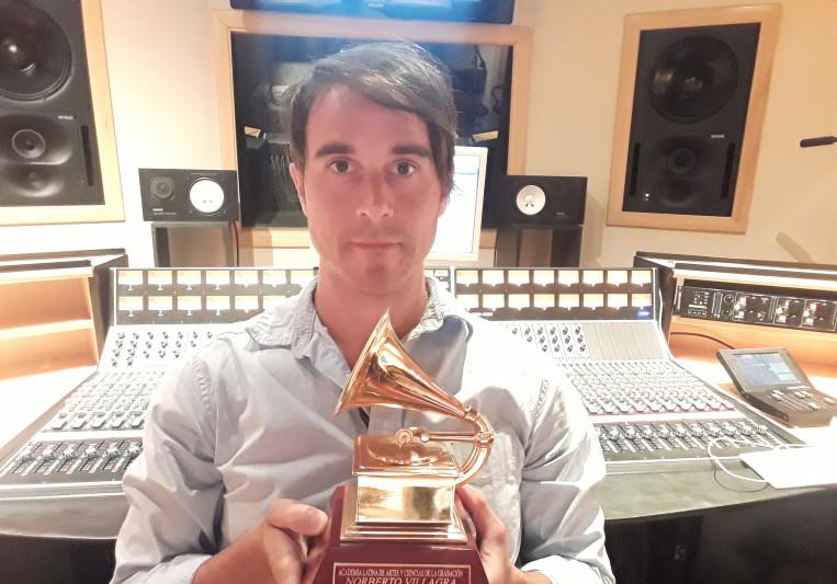 Norberto Villagra on SoundBetter