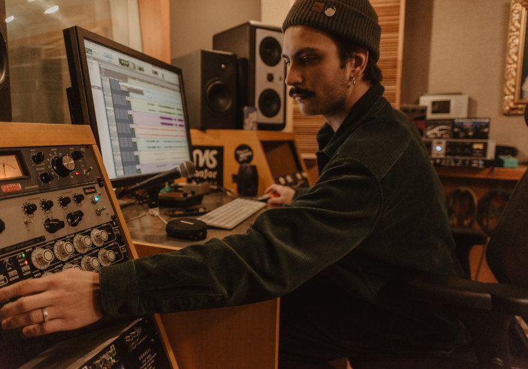 Den Bown on SoundBetter
