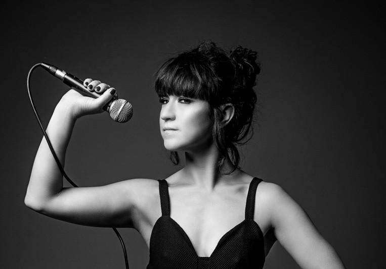Louise Golbey on SoundBetter