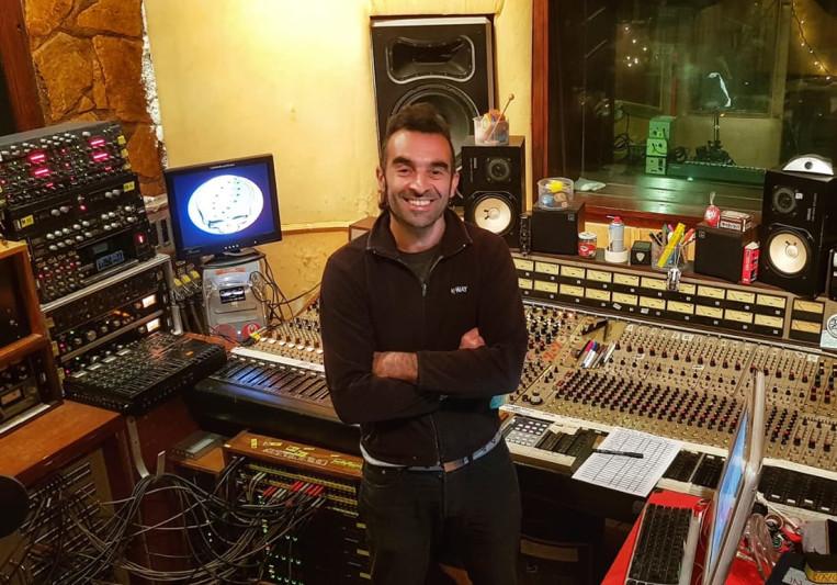 Monopattino Recording Studios on SoundBetter