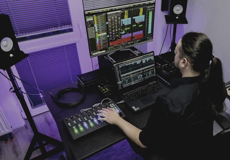 Matthew Bagar on SoundBetter