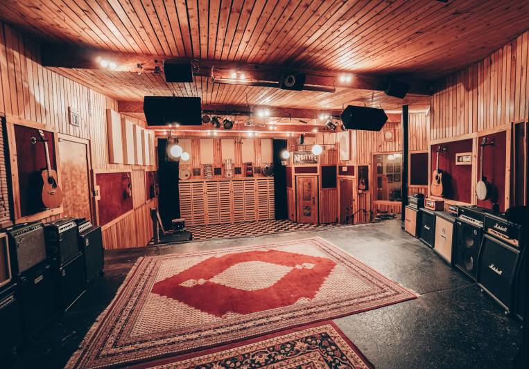 The Bridge Sound & Stage on SoundBetter