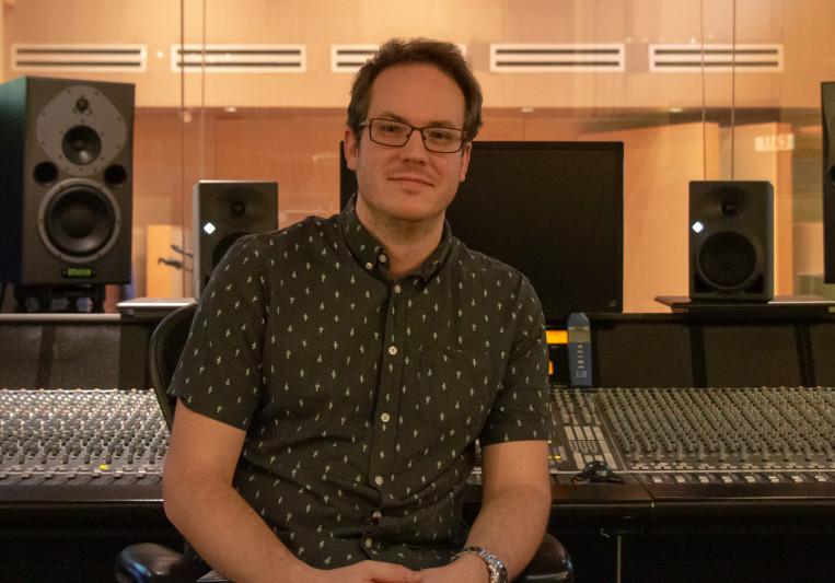 Matthew Manifould on SoundBetter