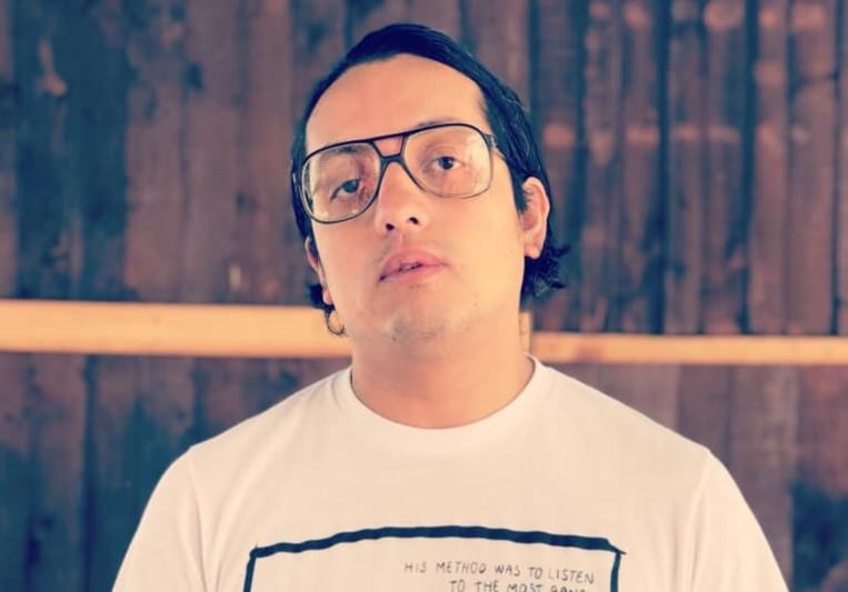 Francisco Martinez on SoundBetter