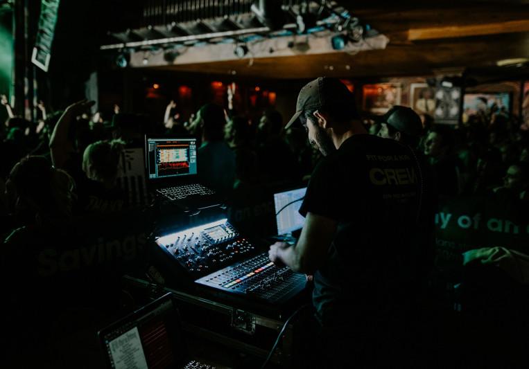 Bryan Greenberg on SoundBetter