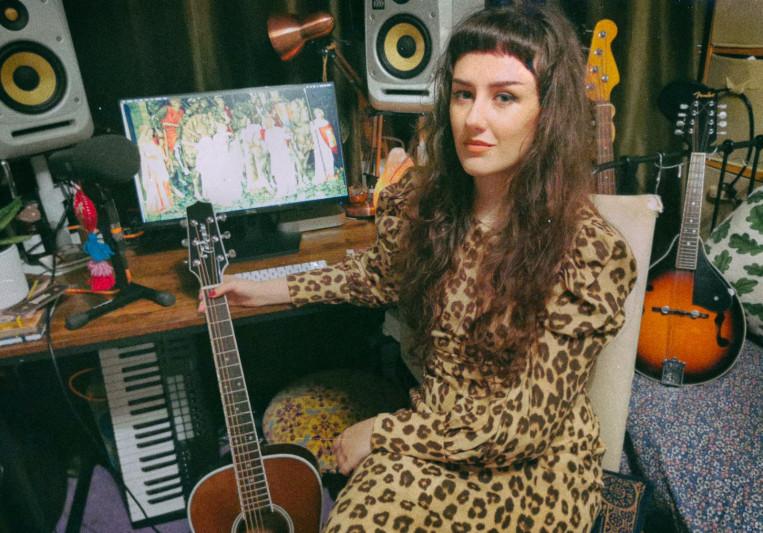 Holly Henderson on SoundBetter