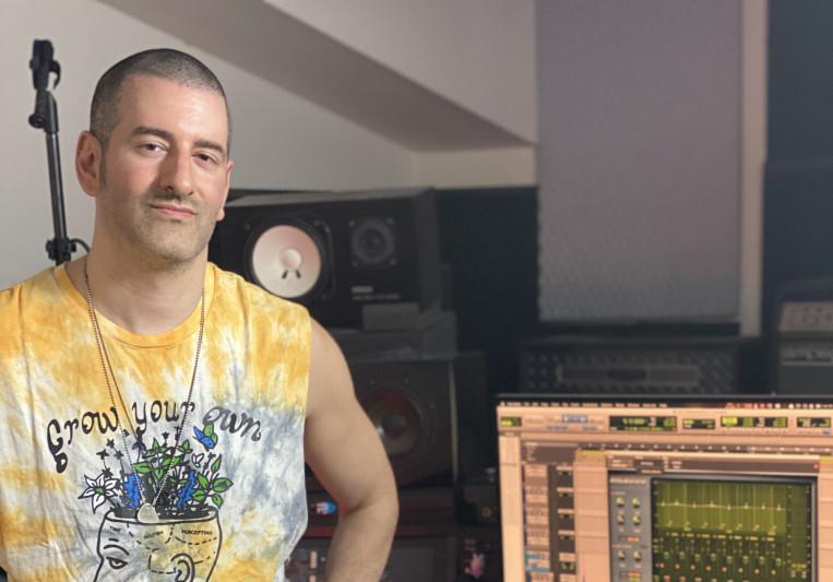 Mike G on SoundBetter