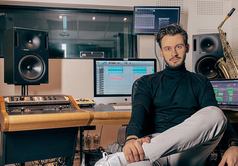 Lukas Bury on SoundBetter