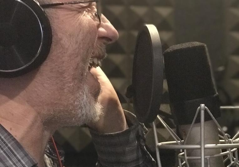 David (Buzz) Buswell on SoundBetter