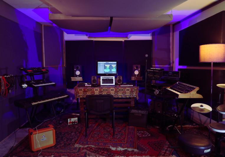 Disruptive Studio on SoundBetter