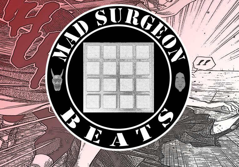 MAD SURGEON on SoundBetter
