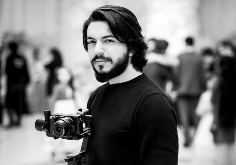 Kamal Manafli on SoundBetter