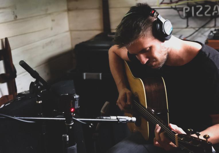 Shaun Richardson on SoundBetter