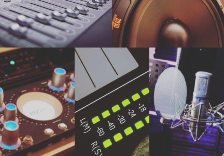 Diamond studio master on SoundBetter