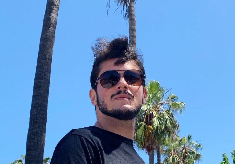 Carlos Ceroni on SoundBetter