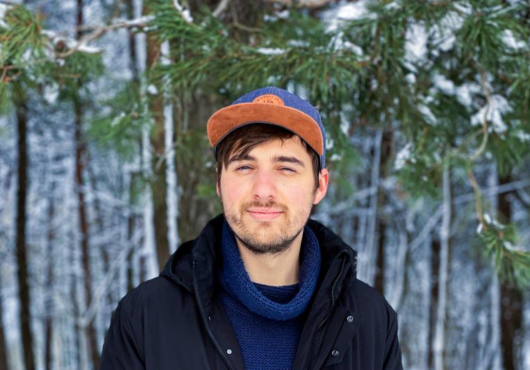 Andrej Anskinas - Anske on SoundBetter