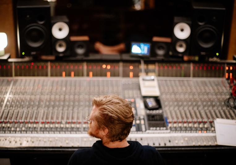David Maria Trapp on SoundBetter