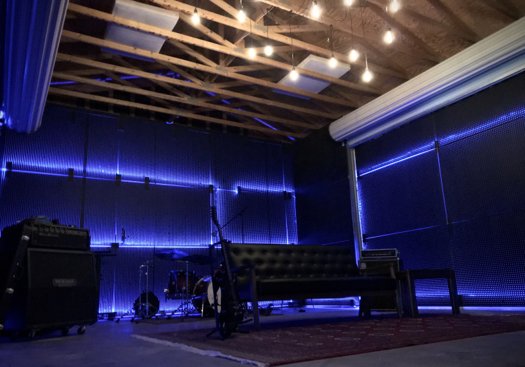 DharmaSound Studios on SoundBetter
