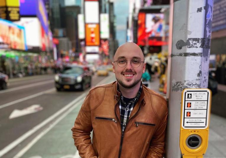 Noah Eversole on SoundBetter