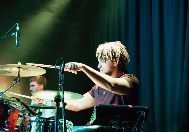 Cameron Lee on SoundBetter