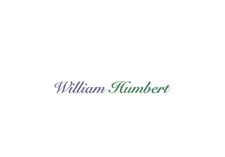 William Humbert on SoundBetter