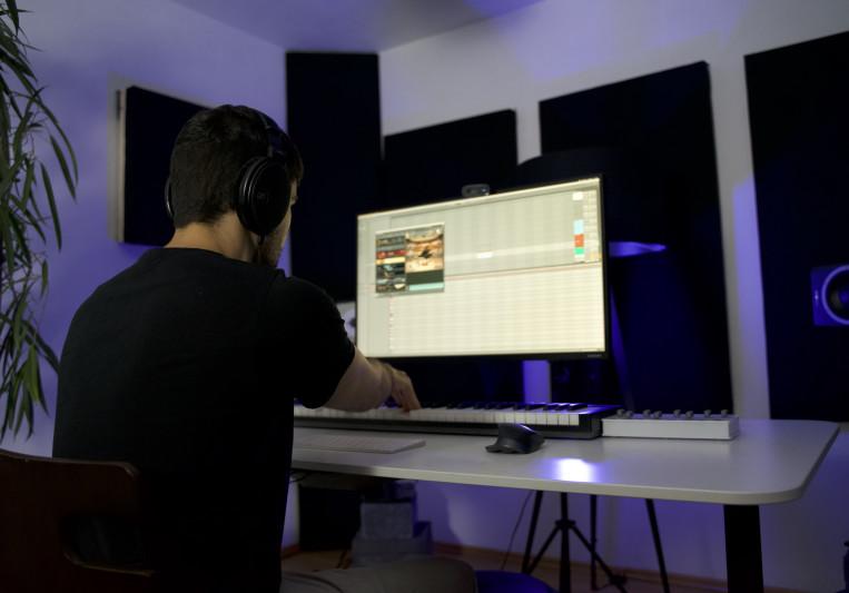 Kagenstudios on SoundBetter