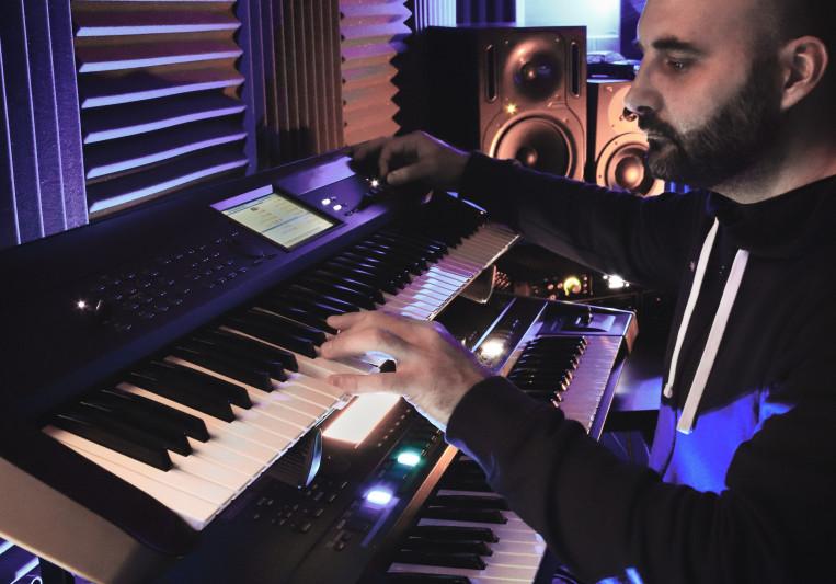 OsKeyz on SoundBetter
