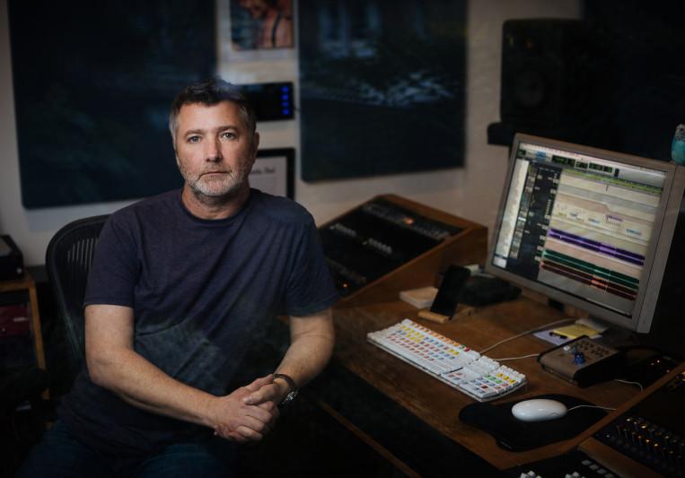 Chris Sheldon on SoundBetter
