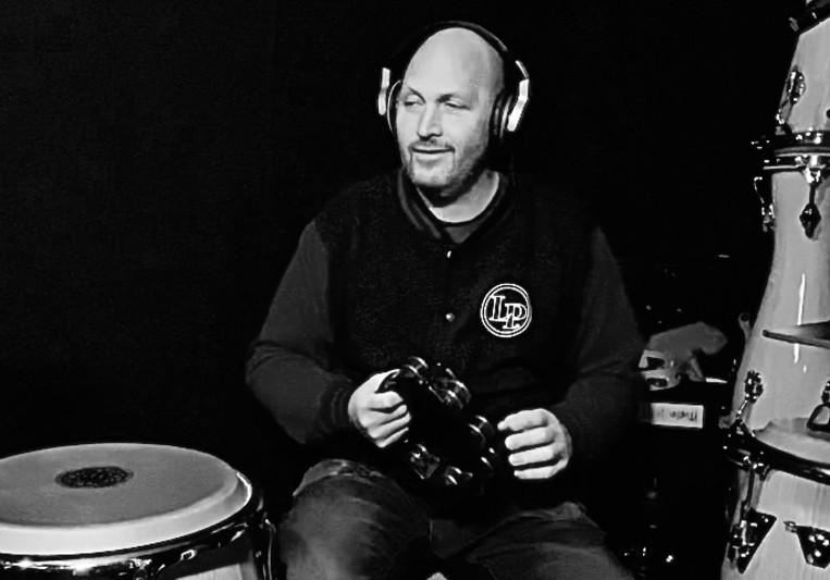 Martin Verdonk on SoundBetter