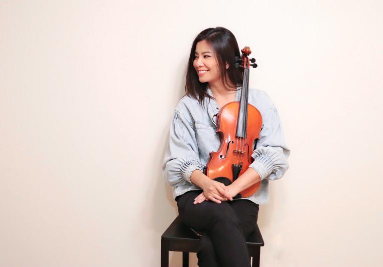 Jayna Chou on SoundBetter