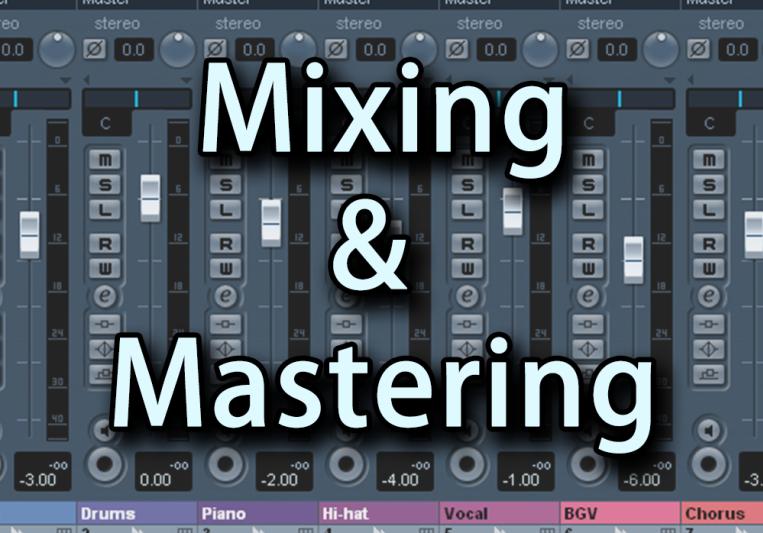 MIXLIGHT STUDIOS on SoundBetter