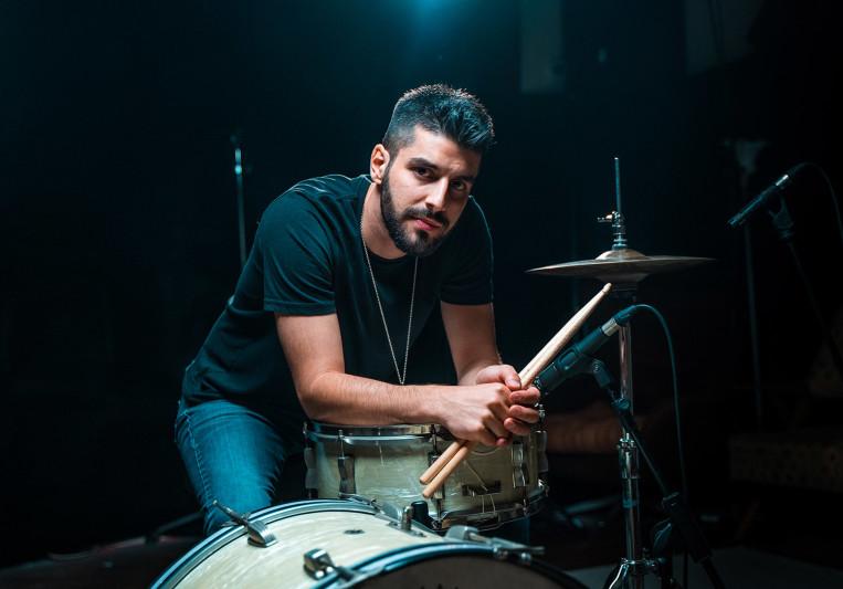 Eden Bahar on SoundBetter