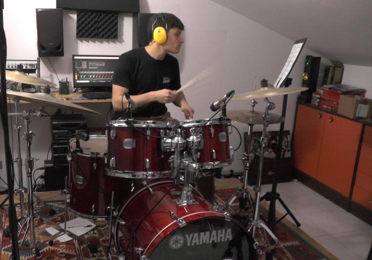 Mattia Mingarini on SoundBetter