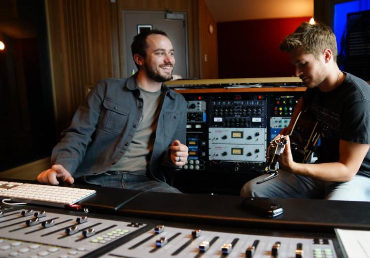 Jeremy Johnston on SoundBetter