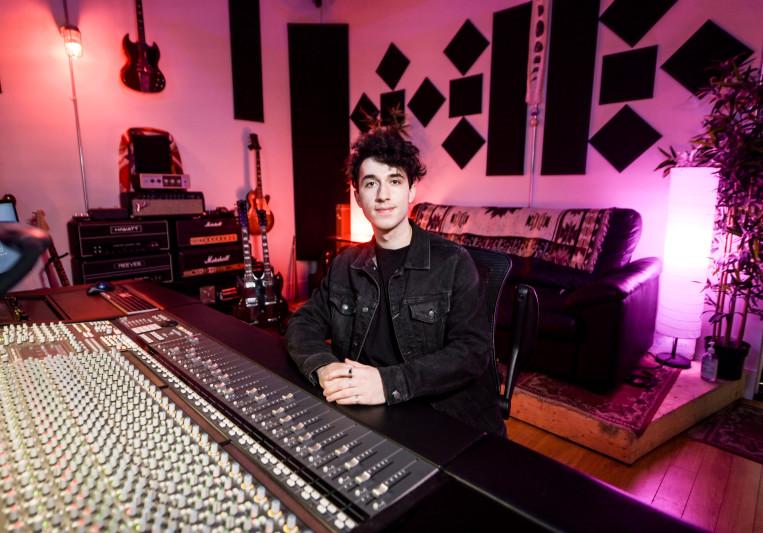 Thomas Vittas on SoundBetter